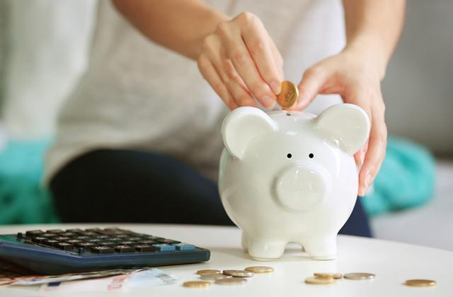お金が貯まる人の共通点!? 貯金ができる人の12の習慣