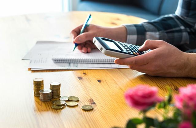 家計の節約術!見直すことで貯金ができる環境に