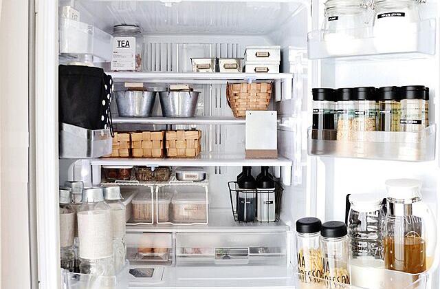 食費節約で月2万円台に!実現するために必須な冷蔵庫の整理術