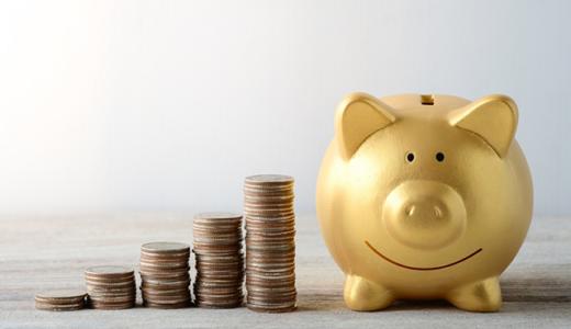 節約すれば貯金ができる!今日から実践できる簡単な節約術