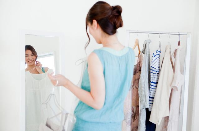 洋服代節約を徹底解説!おしゃれを楽しみながらお金を貯める方法