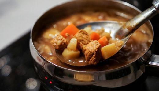 ガス代節約に圧力鍋が大活躍!美味しく調理できてガス代や電気代を節約