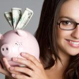 1年で100万貯める!節約に必要な8つの方法