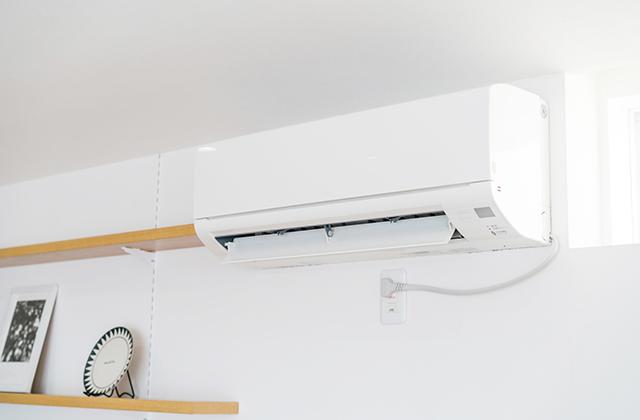 エアコンにかかる電気代を節約したい!節約テクニックを紹介