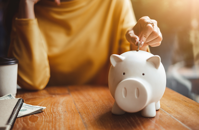 【貯金が出来ない人必見】お金が貯まらない人の3つの習慣