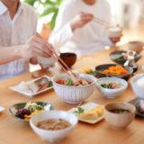 5人家族の食費っていくらが妥当なの?食費を抑える簡単な節約方法