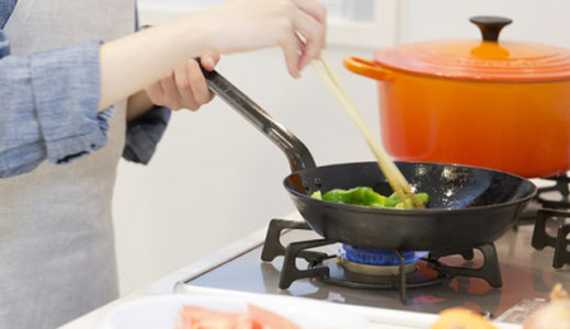 一人暮らしなら自炊で節約を!食費を抑える簡単な節約方法