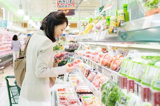 食費を抑えたい人必見!今日からできる食費節約術9選