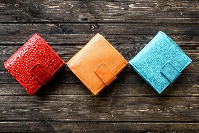 節約上手は財布が違う!節約をするなら小さい財布がいい理由