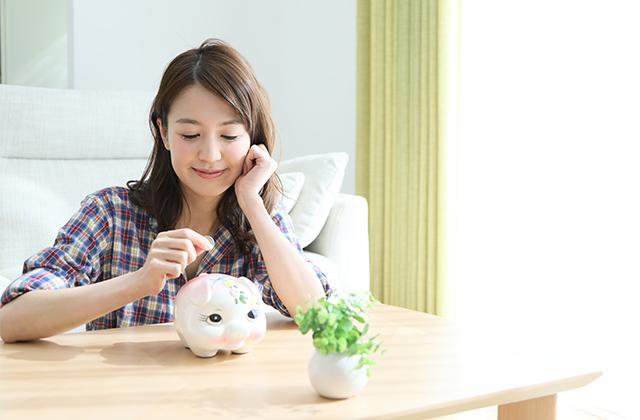 収入が減ったときには食費節約ではない!貯金を減らさないために必要な4つの節約方法